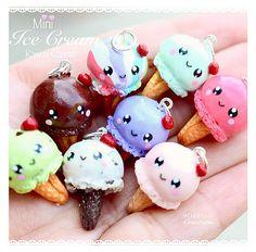 sweet-clay-creations   KAWAII COLLECTION
