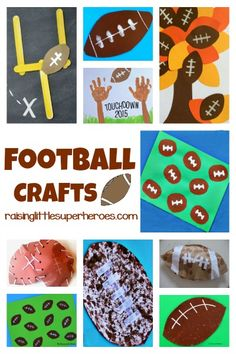 These Football Craft