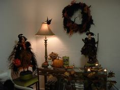 The Coven, Halloween 2006