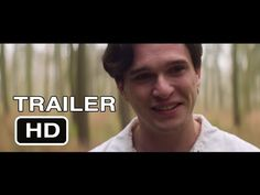 TESTAMENT OF YOUTH | Official Trailer, The Playlist (a WWI drama, based on Vera Brittain's autobiography)