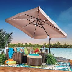 Lighted Umbrella For Patio Wicker Look Patio Umbrella Base On Wheels  Umbrellas Anywhere And