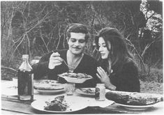 The Appointment: Omar Sharif Anouk Aimee