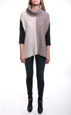 360 Cashmere Zorana sweater