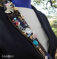 zefi's blog: steampunk faerie jacket