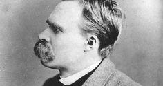 Αποσπάσματα από το βιβλίο «Η θεωρία του σκοπού της ζωής», του Φρίντριχ Νίτσε – Εκδ. Δαμιανού   Αγάπη και φιληδονία! Αλήθεια, πόσο διαφ... Stronger Than Yesterday, Friedrich Nietzsche, Sculpting, Portrait, Morality, Art, Quotes, Desks, Art Background
