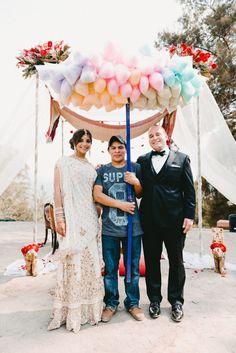 Conectando noivos com seu sonho!