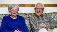 Grandma In Nursing Home Starts Adorable Little Sexual Relationship