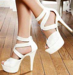 White cuties