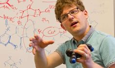 Scientists build wrench 1.7 nanometers wide
