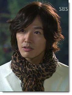 Yoon Sang-hyun secret garden - Google Search
