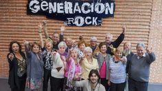 ¿El Rock and Roll no tiene edad?