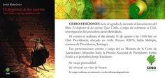 Lanzamiento Libro El despertar de Los Cuervos, Tejas Verdes,el origen del Exterminio en Chile | Comunicaciones y Reseñas memoria