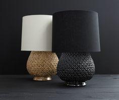 Onora | Lámpara de Piña