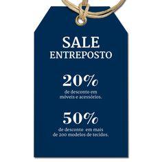 Desde 1994, a Entreposto é o caminho seguro para aqueles que não abrem mão de ter em casa produtos de qualidade e sofisticados com a exclusividade e charme que só a Entreposto tem.