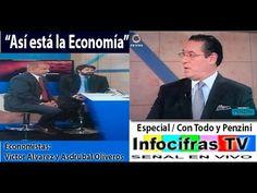 Con Todo y Penzini: Así está la Economía venezolana, lo que viene | CIFRASONLINECOMVE @iNFOCIFRAS