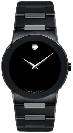 Review: 605899 Movado Safiro Swiss Men's Watch | Movado Watches