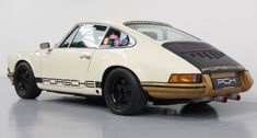 "1972 Porsche 911 - ""Hot Rod Magnus Walker"" | Classic Driver Market"