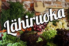 Suomi Tourin lähiruokavinkit / Finland travel tips: Local Food #suomi #finland