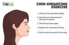 How to Get Rid of Chubby Cheeks and Lose Facial Fat Face Exercises Cheeks, Facial Exercises, Reduce Face Fat, Reduce Weight, Lose Weight, Weight Loss, Cheek Fat, Reduce Double Chin, Double Chin Exercises