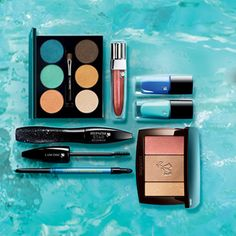 Lancome Summer 2013 Aquatic Summer Collection