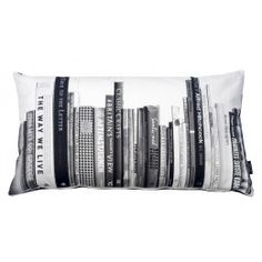 book pillow