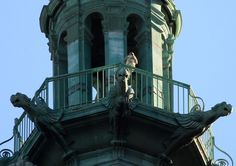 top of sherry netherland hotel - Google Search