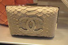Chanel Bag.....♥