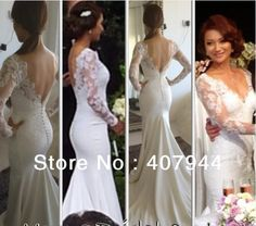 Robes de mariage on AliExpress.com from $154.89