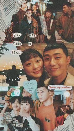 Astro Wallpaper, Wallpaper Lockscreen, Revenge Stories, Ahn Hyo Seop, Korean Drama Series, Wallpaper Aesthetic, Band Of Brothers, Seo Joon, Freedom Fighters