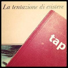 Presentazione di tap roul di Mario Pischedda, 10 novembre 2012, Interno 24, Cagliari