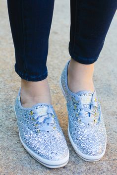 keds gold sparkle shoes