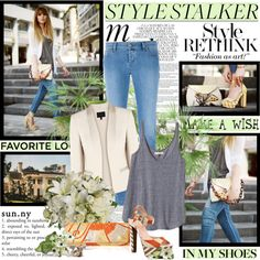 """""""Casual look"""" by sarapires on Polyvore"""