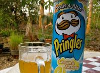 Over 101 different Pringles flavors.