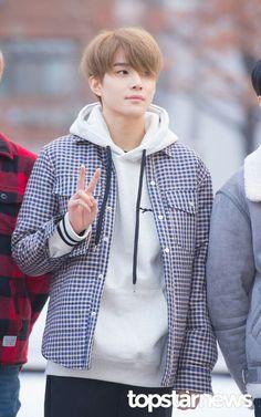 180223 Music Bank #NCT_U_BOSS #JUNGWOO #정우