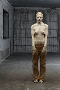 Bruno Walpoth - wood