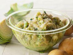 Rezept: Irischer Kohl-Kartoffel-Topf