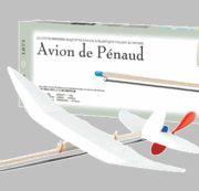 Avion de Penaud Model Plane