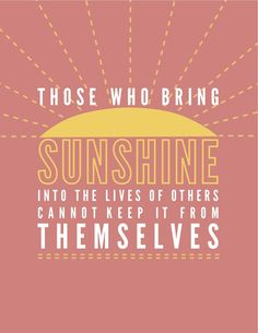 Ruffled Sunshine: Service Advent Ideas