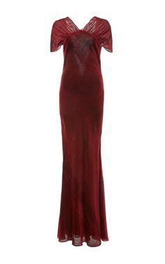 Rosetta Getty Gown