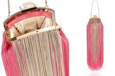 pink fringe heels | 2014 fringe bridesmaid gowns, fringe benefits, fringe wedding garland ...