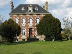French Property, France, Mansions, House Styles, Home Decor, Decoration Home, Manor Houses, Room Decor, Villas