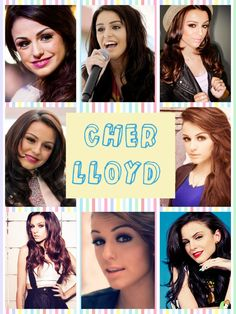 Cher Lloyd how can you not love her?!?!?!