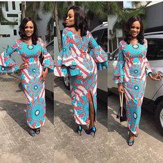 Beautiful @ms_lammie #AsoebiSpecial #Asoebi #Speciallovers #Makeup #Wedding #Bridalinspiration #Nigeria