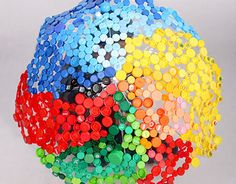 """Check out new work on my @Behance portfolio: """"Umbrella caps"""" http://on.be.net/1Bwr9Lx"""