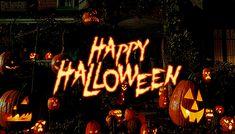 The Spooky Vegan: 31 Days of Halloween: Happy Halloween and My Autumn Bucket List Completion