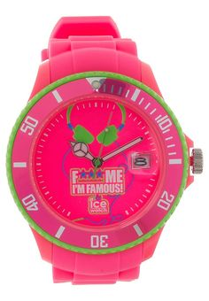 Pinke Special Edition ICE Watch in unserem Shop: http://zln.do/QYbbpP #icewatch