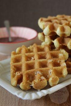 Luikse wafels | HandmadeHelen