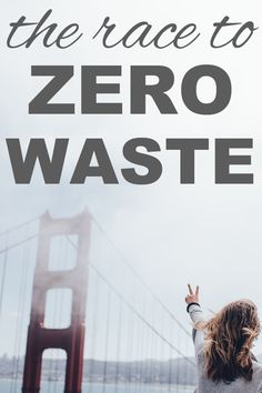 The Race to Zero Waste: I set yearly intentions around my birthday rather than the new year. It's the calm before the holiday storm; a time…