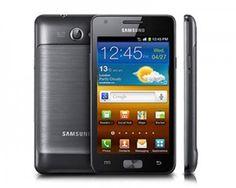 Samsung Galaxy Z, Combination Of Galaxy SL and Galaxy S II