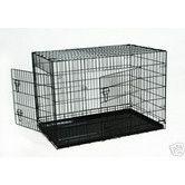 Found it at Wayfair - Pet Crate